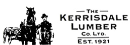 The Kerrisdale Lumber Co. Ltd Logo