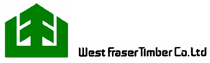 West Fraser Timber Co. Ltd Logo