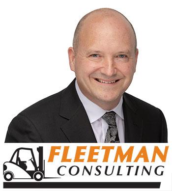 Scott McLeod - Fleetman Consulting