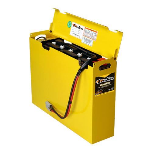 Electric Pallet Jack Battery