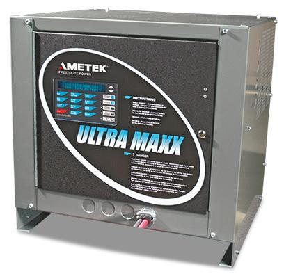 Ultra Maxx Forklift Battery Charger