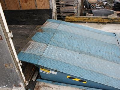 Dock Levelers For Sale Vancouver Bc Made In Canada