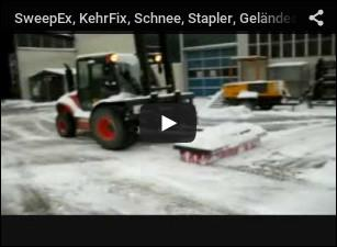 snowplow video
