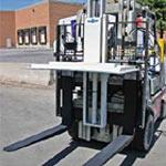 Forklift Load Stabilizers