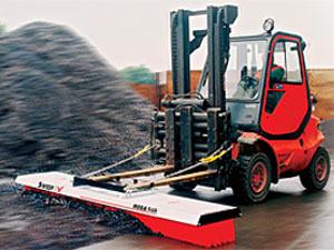 Sweepex Forklift Sweeper 2